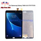 For Samsung Galaxy Tab E 8.0 SM-T377 T377A/V/P/T T378 AT&T Lcd Display Touch QC
