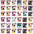 NESCAFE DOLCE GUSTO COFFEE PODS (1 BOX)-Buy 3 Get 1 FREE (Add 4 to basket)