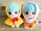 Kpop MONSTA X Lee Min Hyuk Minhyuk Plush Stuffed Doll Gift Toy Be