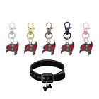 Tampa Bay Buccaneers Pet Tag Collar Charm Football Dog Cat - Pick Your Color $14.99 USD on eBay