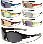 SPORT RUNNING SUNGLASSES WRAP LARGE GOLF CYCLING XLOOP TENNIS MENS BOYS WOMENS