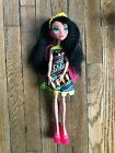 Monster High Cleo Gloom Bloom, Picture day, Electrified, Scaris, 1st wave Nefera