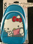 RDS Industries Nintendo DS Game Traveler Backpack NEW WITH TAG GR8 ACCESSORY