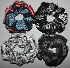 Handmade Large Hair Scrunchie Star Wars $3.5 USD on eBay