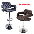 Hydraulic Recliner Barber Chair Heavy Duty Salon Spa Beauty Shampoo Hair Stools