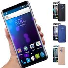 "Uk 5"" Mate 20 Android 6.0 Unlocked Mobile Smart Phone Dual Sim Wifi 3g Gps St"