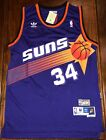 Charles Barkley #34 Phoenix Suns Hardwood Classics Throwback Jersey NWT on eBay