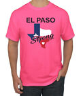 Support El Paso Texas Strong Flag  American Pride T-Shirt