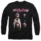 Motley Crue The Crue Officially Licensed Adult T-Shirt