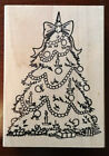 RUBBER WOOD MOUNTED STAMPS - Wide Variety of Scrapbooking Card Making Themes