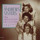 50th Anniversary Collection, Vol. 2 by The Andrews Sisters (CD, Nov-1990, MCA)