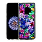For Samsung Galaxy S9 Quicksand Glitter Bling Hybrid Protector Case Cover