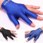 Snooker Pool Billiard Cue Shooter Glove Spandex Glove Left Right Handed £4.65 GBP on eBay