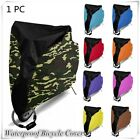For Bike Outdoor Waterproof Bicycle Cover S-XL Dust Cover Protector Rain Cover