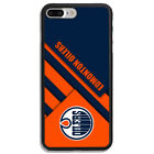 Oilers Logo Edmonton Oilers iPhone Samsung 5 6 7 8 X XR XS Max Plus Phone Case $13.99 USD on eBay