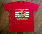 The Rolling Stones No Filter SAN FRANCISCO 46ERS SANTA CLARA Tour 2019 T Shirt