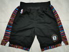 Men's Brooklyn Nets Kevin Durant Kyrie Irving city Basketball pants shorts black on eBay