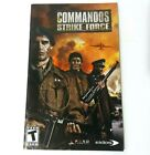 .PS2.' | '.Commandos Strike Force.