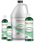 Moringa Oleifera Oil Cold Pressed Seed 100 Pure Natural Organic Refined