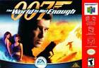 .N64.' | '.007 The World Is Not Enough.