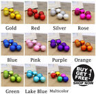 Купить 48Pcs/2Pack Christmas Tree Xmas Balls Decorations Baubles Party Wedding Ornament