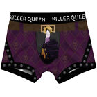 Anime JoJo's Bizarre Adventure COsplay Men's Boxers Underpants Briefs Leggings