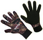 Mares Gloves Camo Brown 30 High-Quality Durable Diving Dive Gloves 3mm 422753