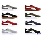 PUMA Men's Athletic Walking Suede Classic Low Cut ASTRO KICK Shoes Sneakers