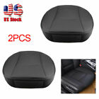Universal Soft PU Leather Deluxe Car Cover Seat Protector Cushion Front Cover $40.46 USD on eBay