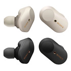 Kyпить Sony Wireless Noise Canceling In-Ear Headphones WF-1000XM3 (Black/Silver) на еВаy.соm