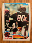 1982 Topps Football Cards - CHOOSE / PICK YOUR CARD and COMPLETE THE SET $1.25 USD on eBay
