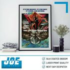 1977 THE SPY WHO LOVED ME - Movie Film Poster Print A3 A4 A5 - Home Decor £7.85 GBP on eBay