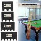Portable Billiards Pool Cue Stick Holder Stand Rest 4 Sizes Table Hanging Rack $11.92 CAD on eBay
