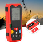 UNI-T 40m/50m/100m Handheld Digital Laser Distance Meter Measurer