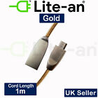 Micro USB Data Sync Wire Charger Cable Lead For Android Smart Phones and tablet
