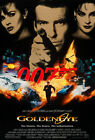 007 GOLDENEYE Movie Art Silk Poster 12x18 24x36 $5.58 CAD on eBay