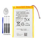 For Motorola Moto G7 G6 G5 G4 Play G3 G2 JE40 GK40 HG30 GA40 Battery Replacement