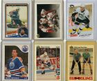 Hockey Cards $0.99 CAD on eBay