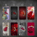 Miami Heat iphone 11 11 pro max galaxy note 10 10 plus wallet case on eBay