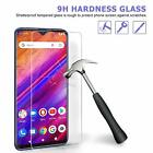 Premium BLU G9 Pro,Vivo High Definition Clarity Tempered Glass Screen Protector
