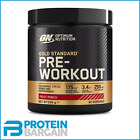 Optimum Nutrition Gold Standard Pre Workout 330g 30 Serving - 4 Amazing Flavours