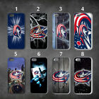 Columbus Blue Jackets iphone 11 case 11 pro max galaxy note 10 note 10 plus case $23.5 USD on eBay