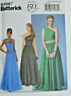 CHOICE OF BUTTERICK SEWING PATTERN MISSES/PETITE ASSORTED WOMENS U PICK