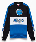 Orlando Magic Mitchell & Ness NBA Leading Scorer Fleece Crew Sweatshirt on eBay