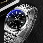 FNGEEN Design Brand Luxury Men Automatic Mechanical Steel Watches Stainless V7Z6 image