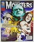 Famous Monsters of Filmland #277 - Young Frankenstein Magazine 2015 image