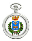 Monza (Italy) Pocket Watch