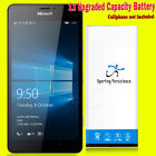 Upgraded Sporting 3770mAh Battery or Charger for AT&T Microsoft Lumia 950 BV-T5E
