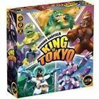 IELLO King of Tokyo 2nd Edition Board Game