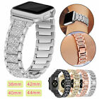 Stainless Steel Watch Band Strap for Apple iWatch 38/42mm 40/44mm Series 2 3 4 5 image